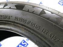 Шины 17 235 55 99H Michelin Pilot HX MXM4