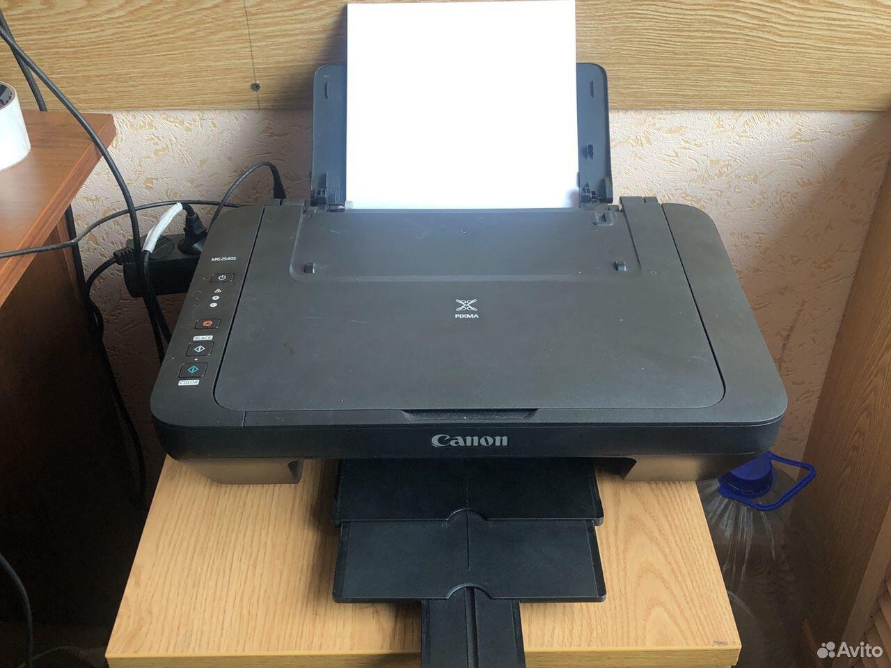 Принтер canon MG2540S  89179880443 купить 1