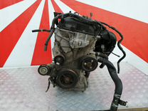Двигатель 2.0 LF Mazda 6 GG