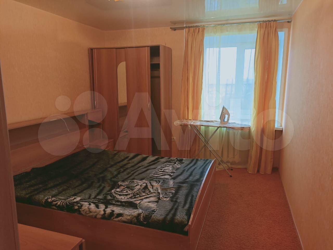 2-к квартира, 45 м², 5/5 эт.  89096140059 купить 6