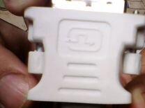 Переходник DVI-M-VGA