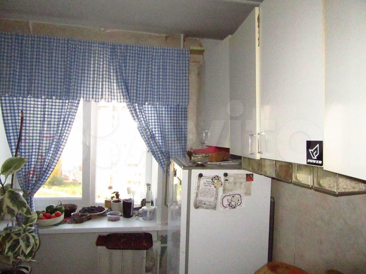 3-к квартира, 63 м², 7/9 эт.  89128524237 купить 6