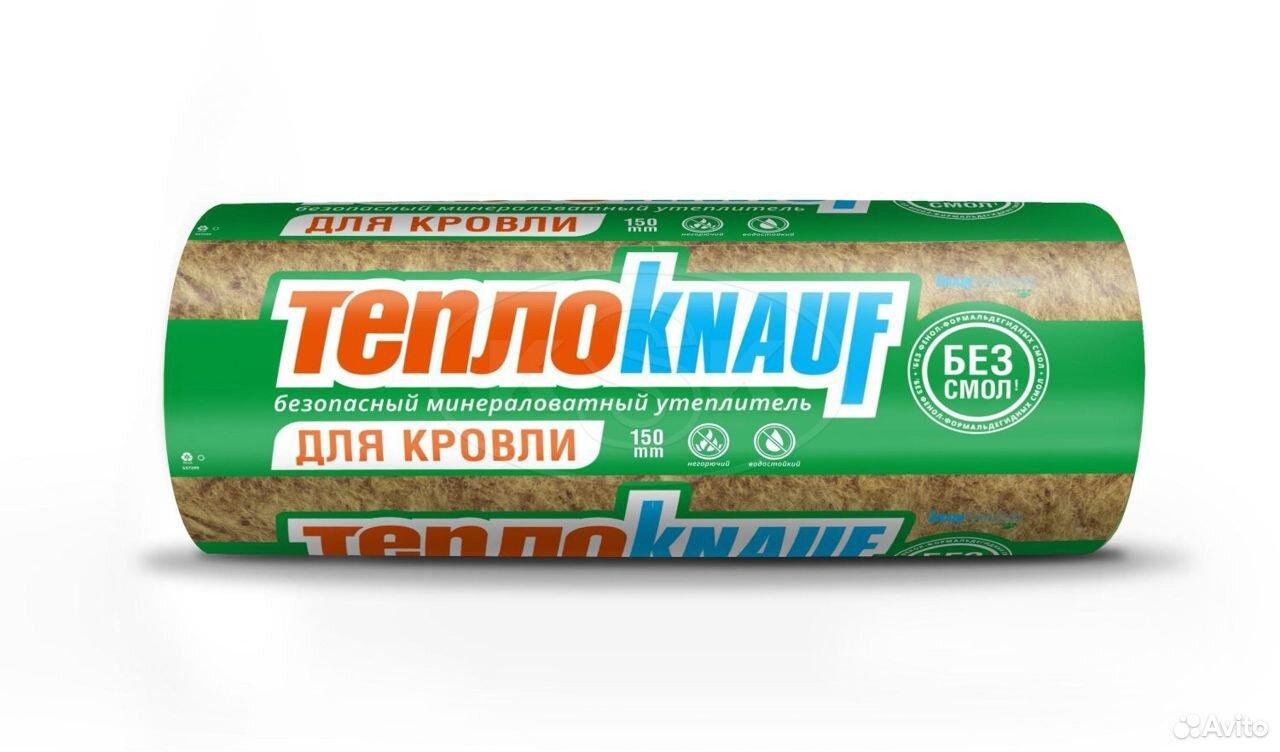 Теплокнауф для кровли tr 037 aquastatik