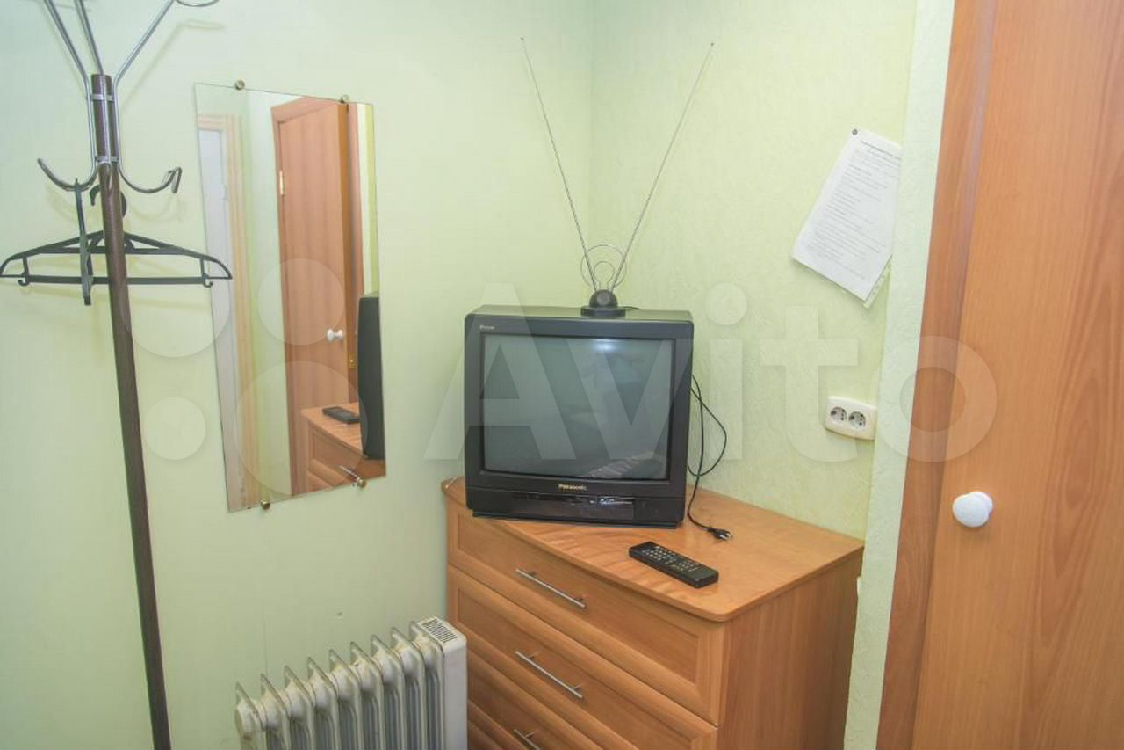 Комната 8 м² в 1-к, 1/5 эт.  89225996133 купить 8