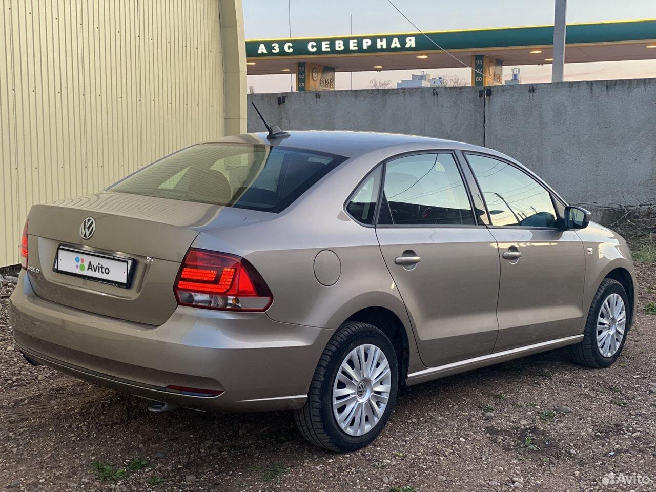 Volkswagen Polo, 2017  89177719995 kaufen 3