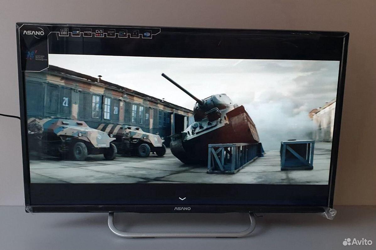Новый отличный 32 ЖК телевизор с смартом 2020 года  89530952866 купить 3