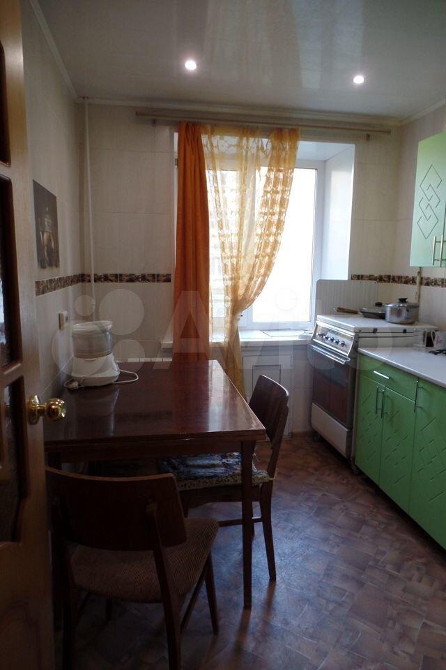3-к квартира, 68 м², 2/9 эт.  89059430032 купить 5
