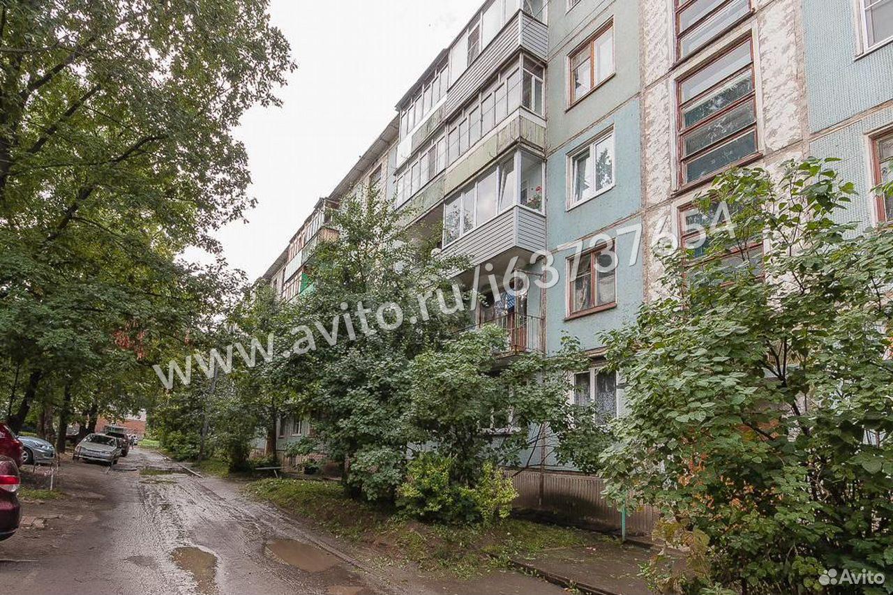 1-к квартира, 33 м², 5/5 эт.  89210690659 купить 6