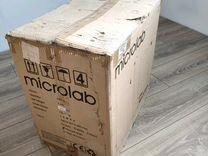Microlab Pro 2b новые с Bluetooth