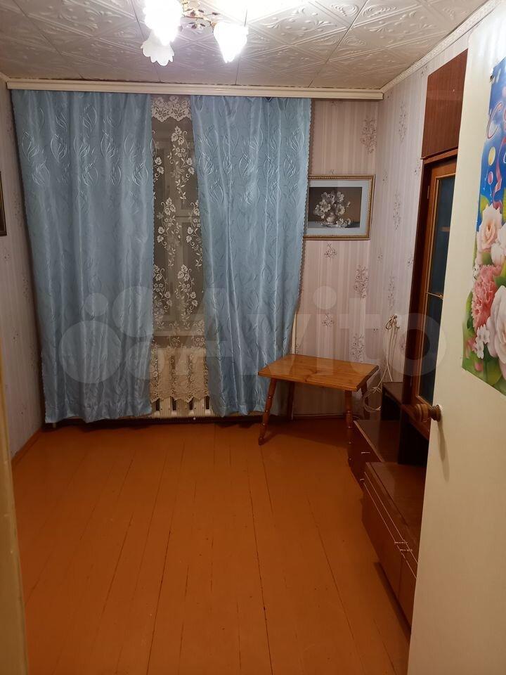 2-к квартира, 42 м², 1/9 эт.