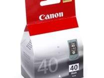 Canon PG-40 Black новый