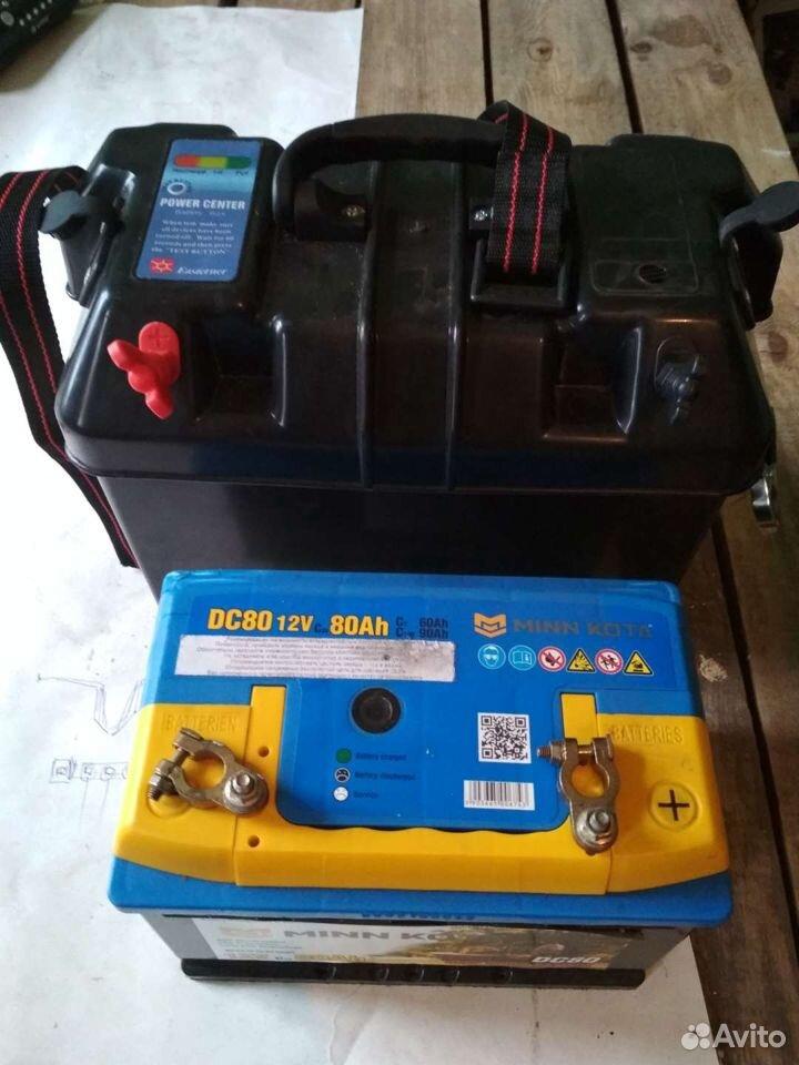 Лодочный мотор аккумуляторный Minn Kota 89219662138 купить 5