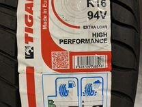 Новая летняя шина (резина ) R16 205/55 Tigar