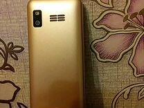 Сотовый мобильный телефон Maxvi Duos