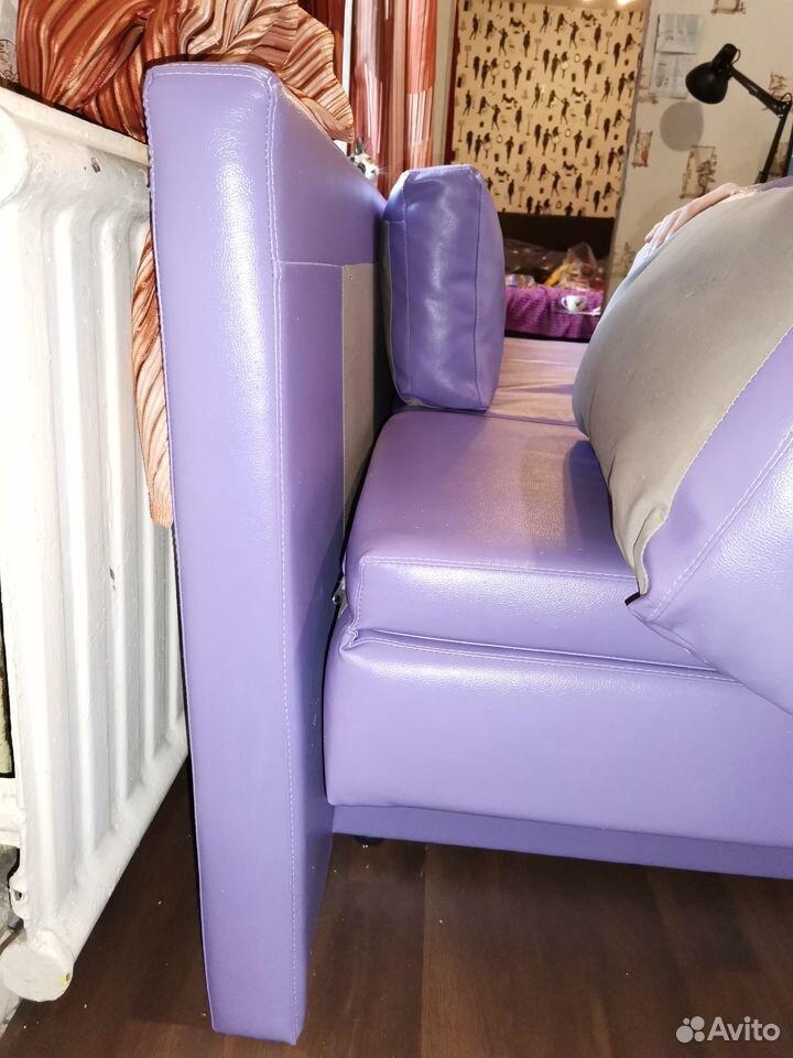 Продам диван-кровать  89817555250 купить 4