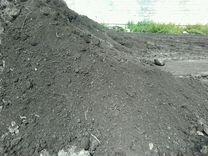 Садовый грунт в мешках и навалом