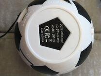 Колонка мини мяч