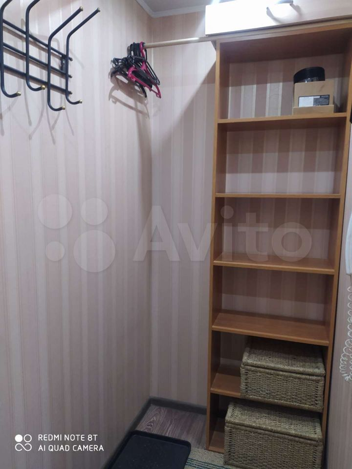 1-к квартира, 30 м², 3/5 эт.  89095674216 купить 2