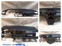 Торпедо/Подушки безопасности/SRS Airbag