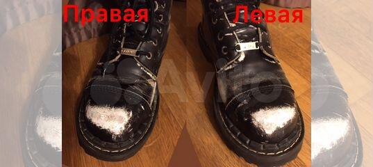 fa9d2f9be Ботинки мужские зимние Celemli гриндерсы камелот купить в Москве на Avito —  Объявления на сайте Авито