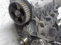 Двигатель Opel Vivaro Renault Trafic 1.9Di F9Q762 — Запчасти и аксессуары в Воронеже