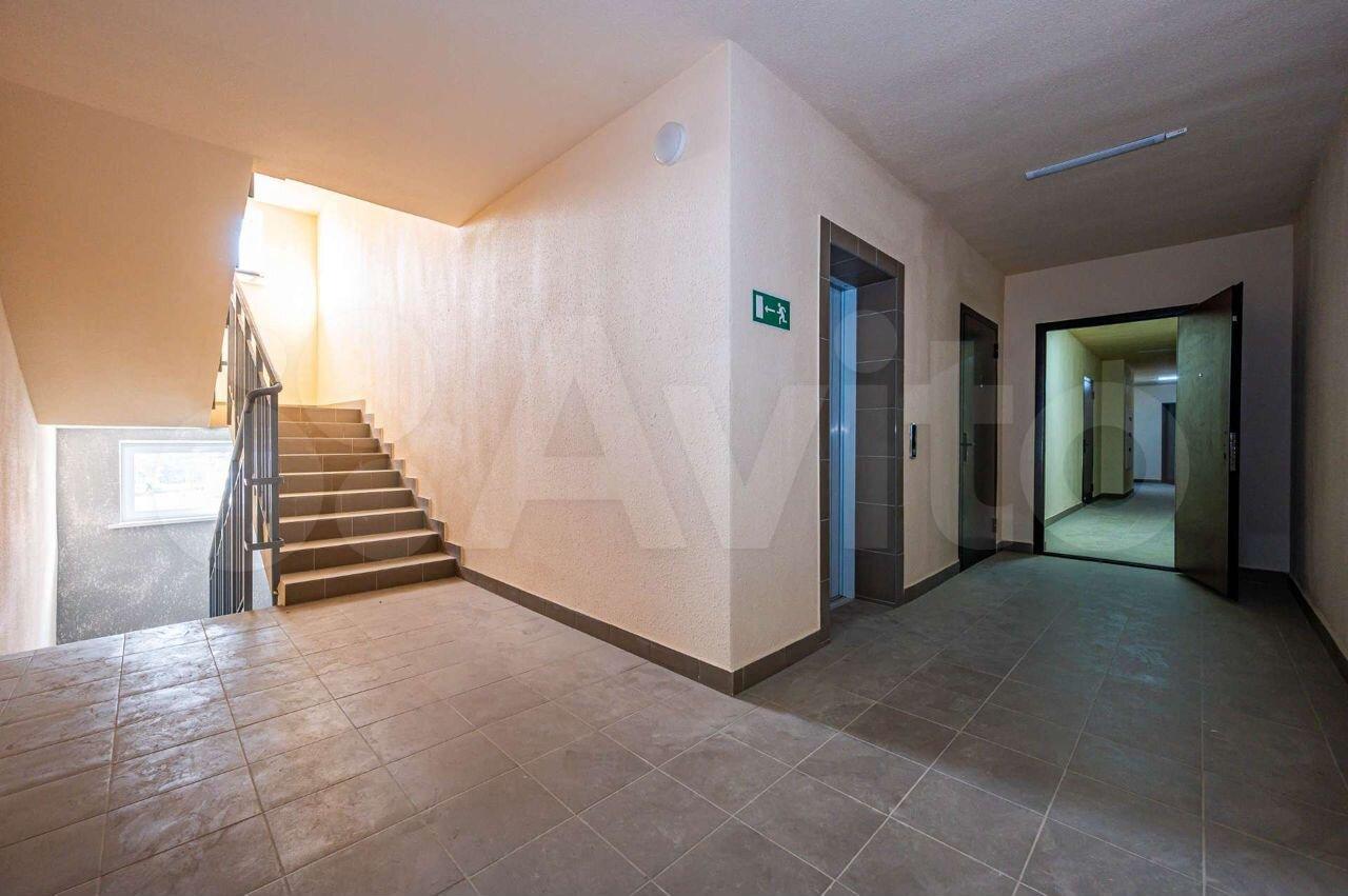 Квартира-студия, 19.5 м², 2/8 эт.  89950051987 купить 5