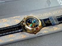 Часы коллекционные Swatch (Scuba, Chrono)