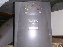 Ибп APC Back-UPC pro 650