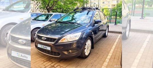 Ford Focus, 2011 купить в Калининградской области   Автомобили   Авито