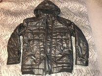 aac7b191 куртка мужская - Купить детскую одежду и обувь в Москве на Avito