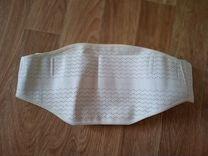 Курта для беременных + бандаж