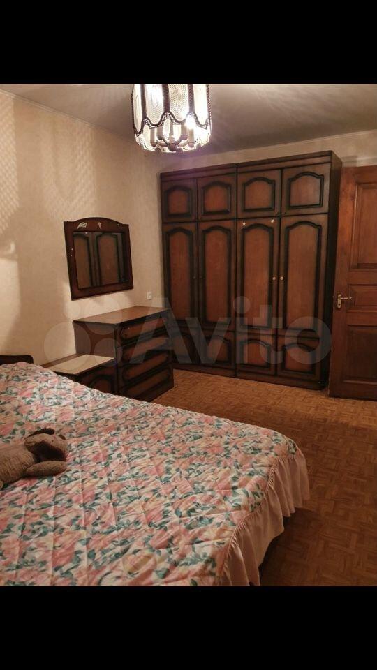 2-к квартира, 50 м², 6/9 эт. 89062944630 купить 2