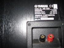 Фронтальные колонки yamaha NS-50F