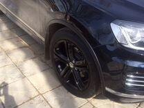 Touareg R-line (vag, Audi) Mallory оригинал