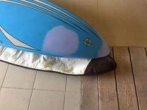 Доска для виндсерфинга — Спорт и отдых в Волгограде