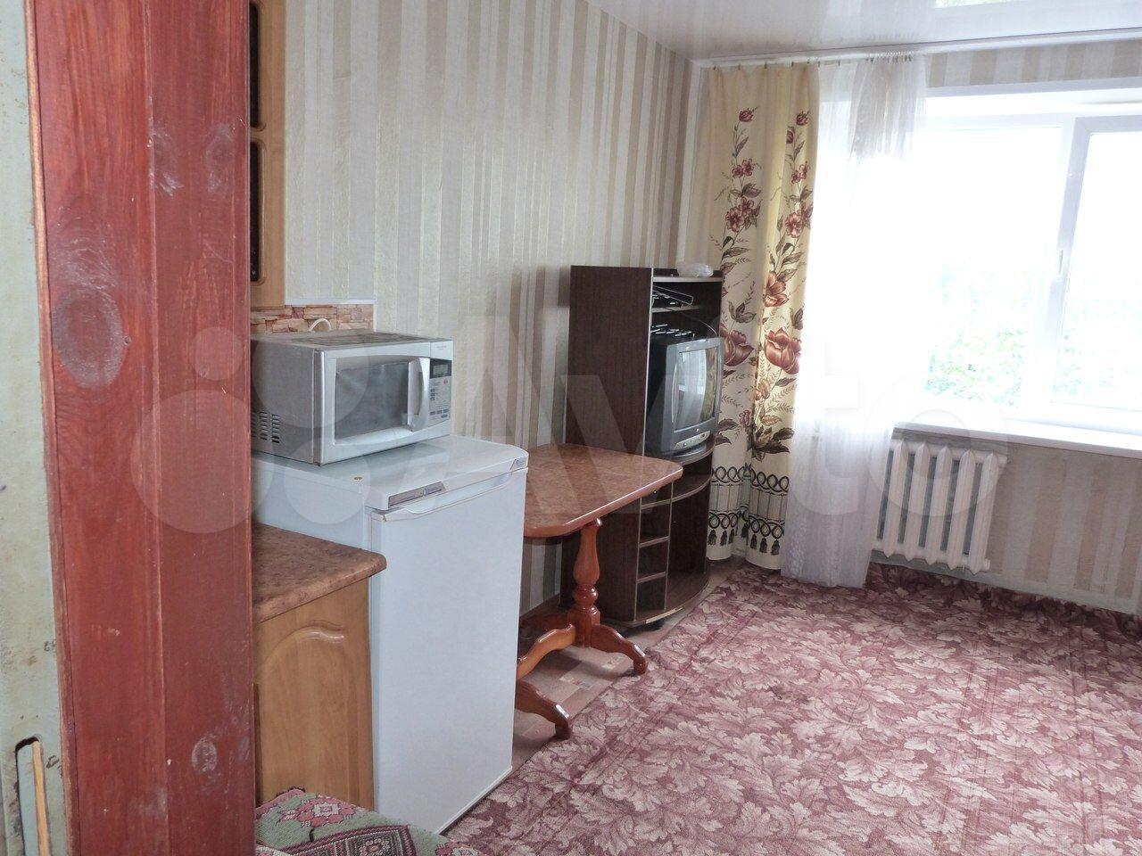 Комната 13 м² в 1-к, 5/5 эт.  89516996636 купить 8