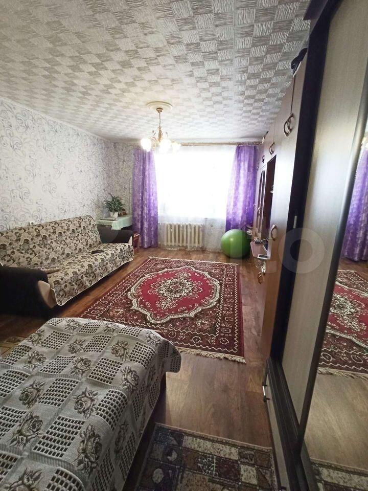 1-к квартира, 36.2 м², 5/5 эт. 89005531673 купить 5