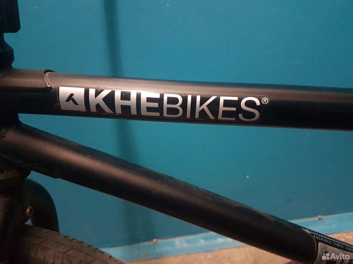 Велосипед вмх khebikes  89832928190 купить 5