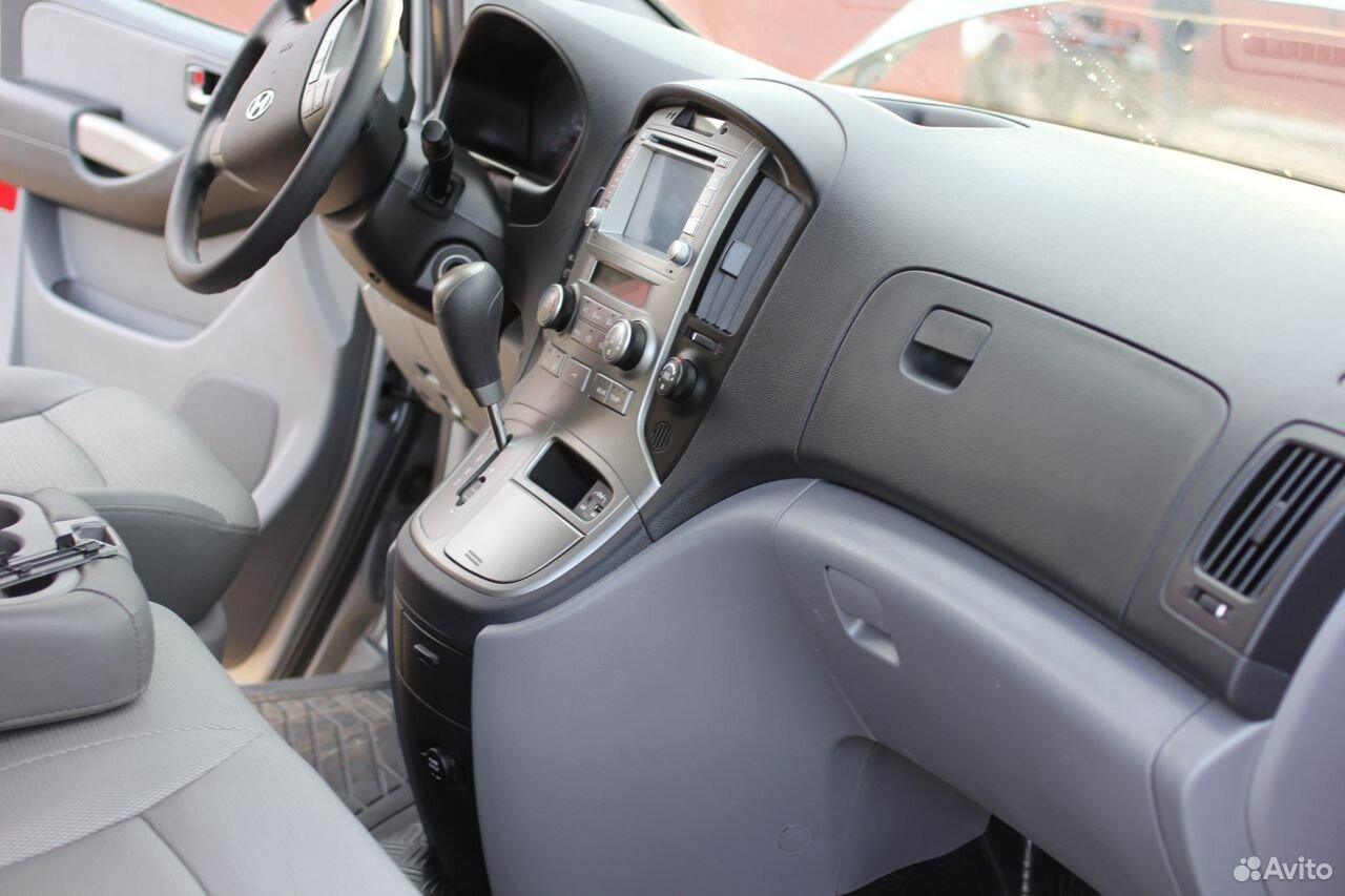 Hyundai Grand Starex, 2012  89164967273 купить 8