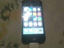 Телефон iPhone 4 — Телефоны в Грозном