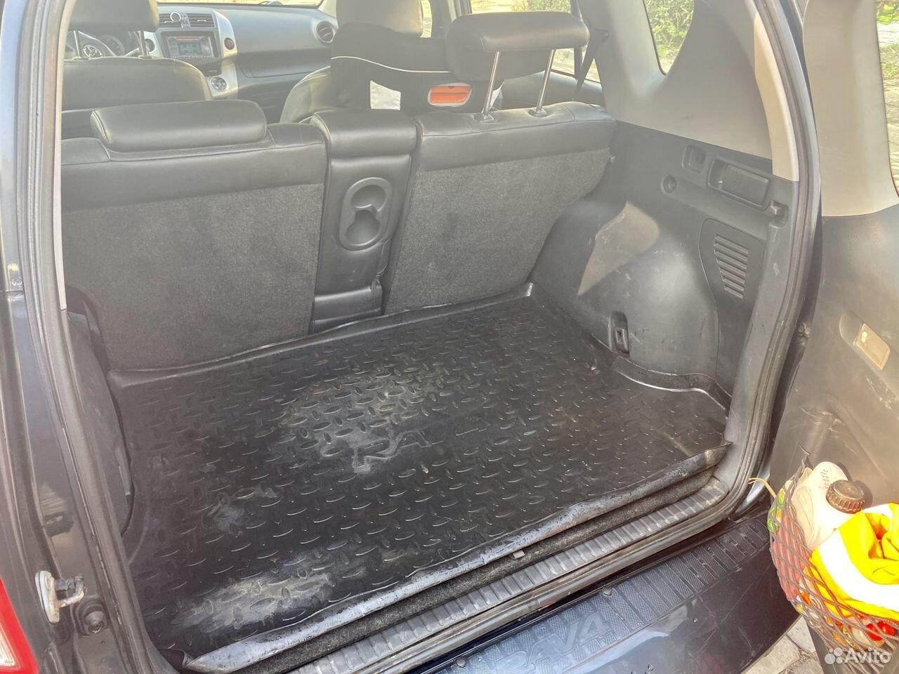 Toyota RAV4, 2006  89062820558 купить 6