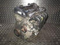 Двигатель Форд qqdb