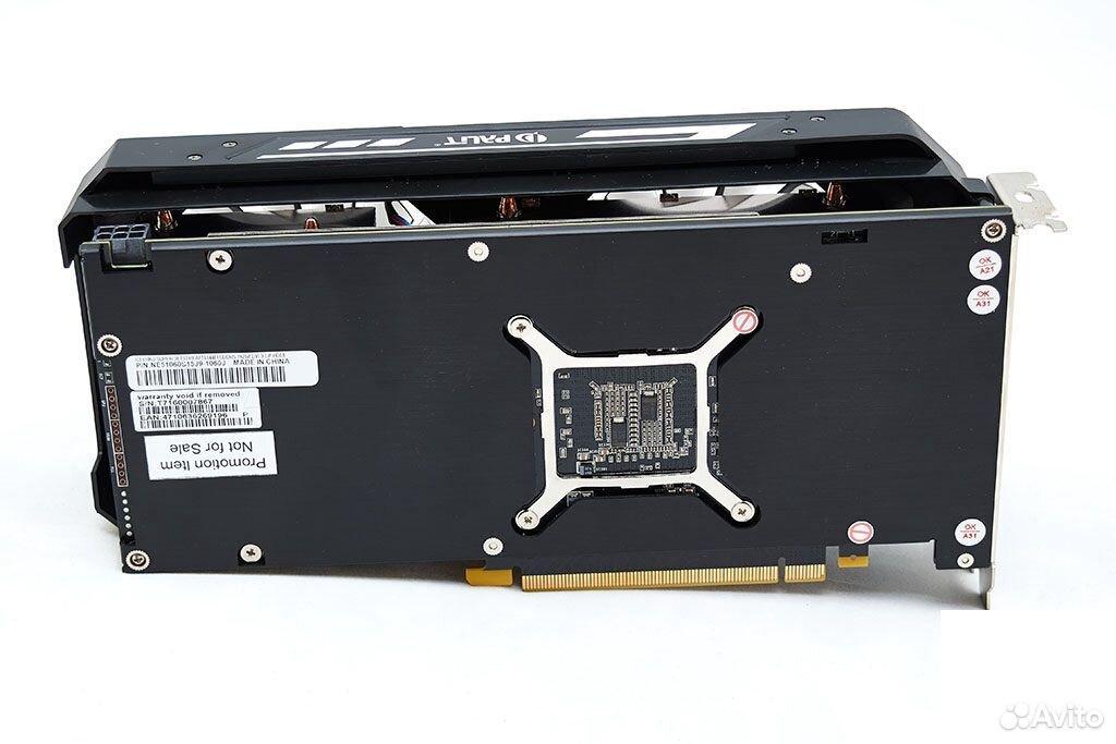 Игровой Пк (16-ядер/ 16Gb/ SSD/ HDD/ GTX1060) New  89081747249 купить 7