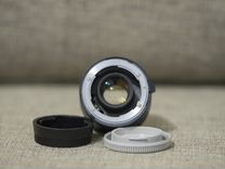 Телеконвертер Nikon TC-20 E III 2х Aspherical