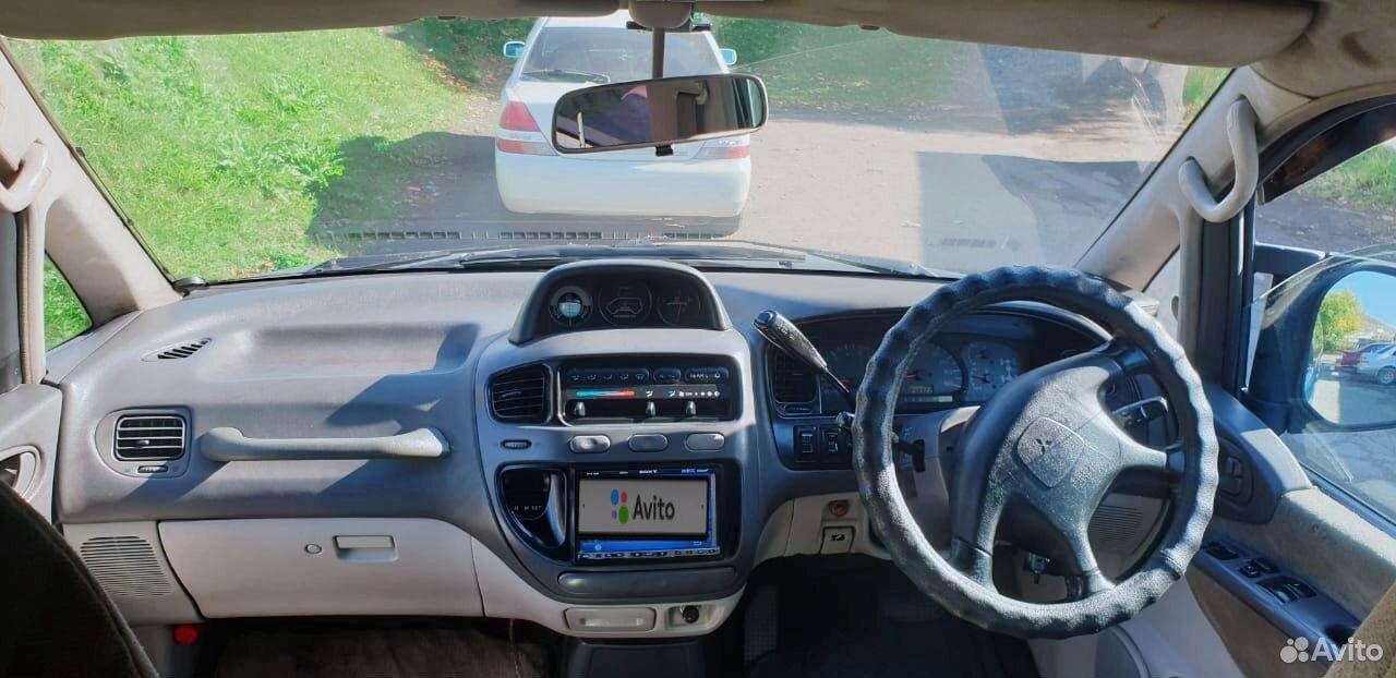 Mitsubishi Delica, 1997  89149938595 купить 5