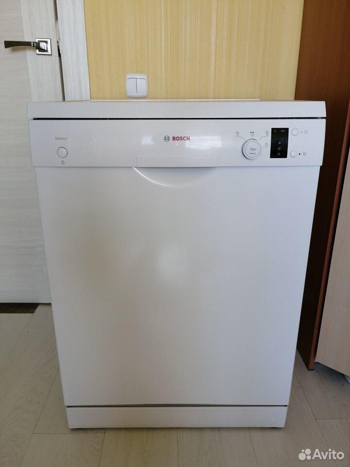 Посудомоечнaя машина Bosch  89530441041 купить 2
