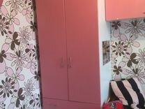 Мебельный гарнитур для детской комнаты
