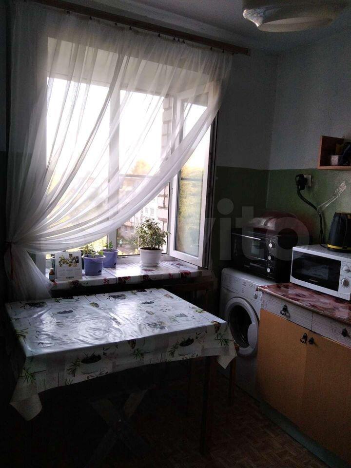 1-к квартира, 28.2 м², 5/9 эт.  89517417077 купить 2