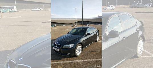 BMW 3 серия, 2009 купить в Краснодарском крае   Автомобили   Авито