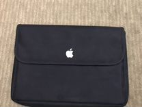 Папка для ноутбука apple